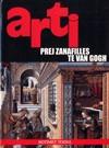 Arti, prej zanafillës te Van Gogh