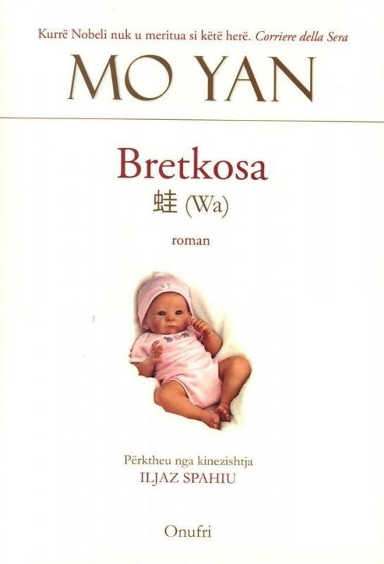 Bretkosa - Bukinist