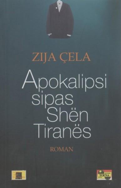Apokalipsi sipas Shën Tiranës