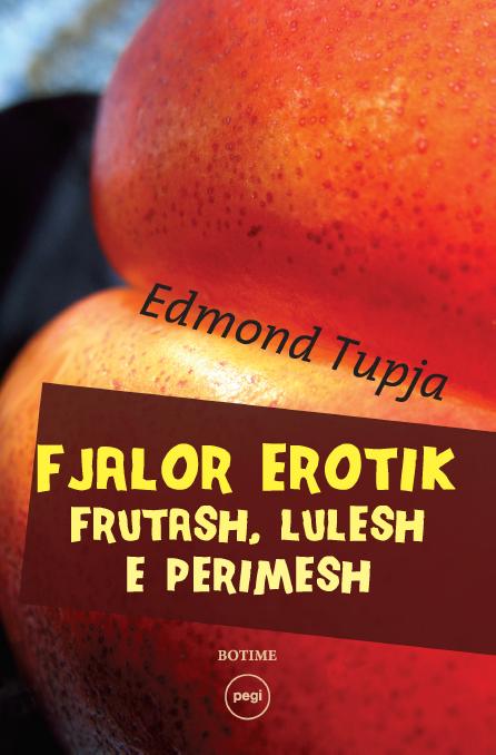 Fjalor erotik frutash, lulesh e perimesh