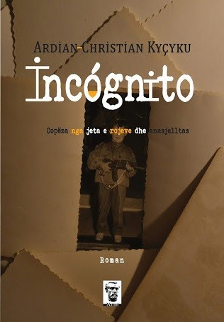Incógnito Copëza nga jeta e rojeve dhe anasjelltas