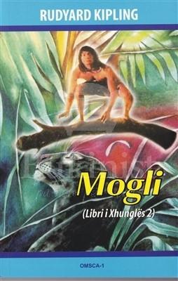 Mogli, Libri i xhunglës 2