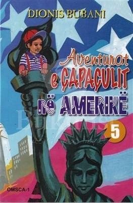 Aventurat e Çapaçulit në Amerikë