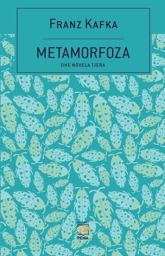Metamorfoza dhe tregime te tjera