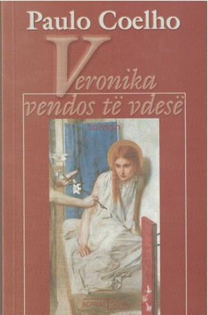 Veronika vendos të vdesë