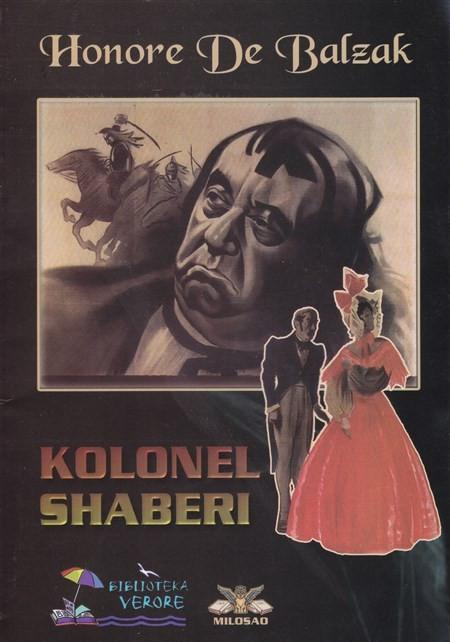 Kolonel Shaberi