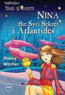 Nina dhe syri sekret i Atlantidës