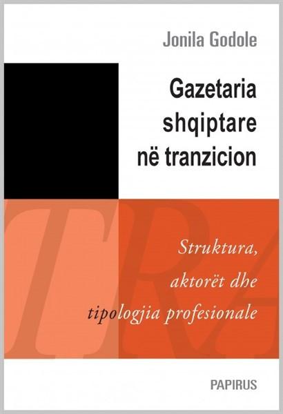 Gazetaria shqiptare në tranzicion