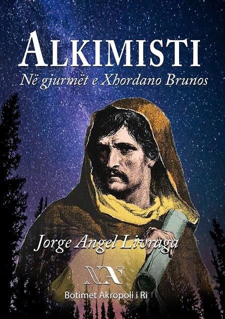 Alkimisti, në gjurmët e Xhordano Brunos