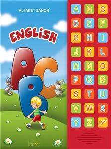 Alfabet Zanor Anglisht