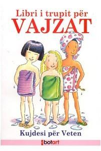 Libri i Trupit për Vajzat
