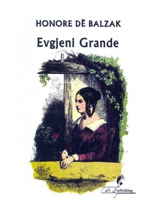 Evgjeni Grande
