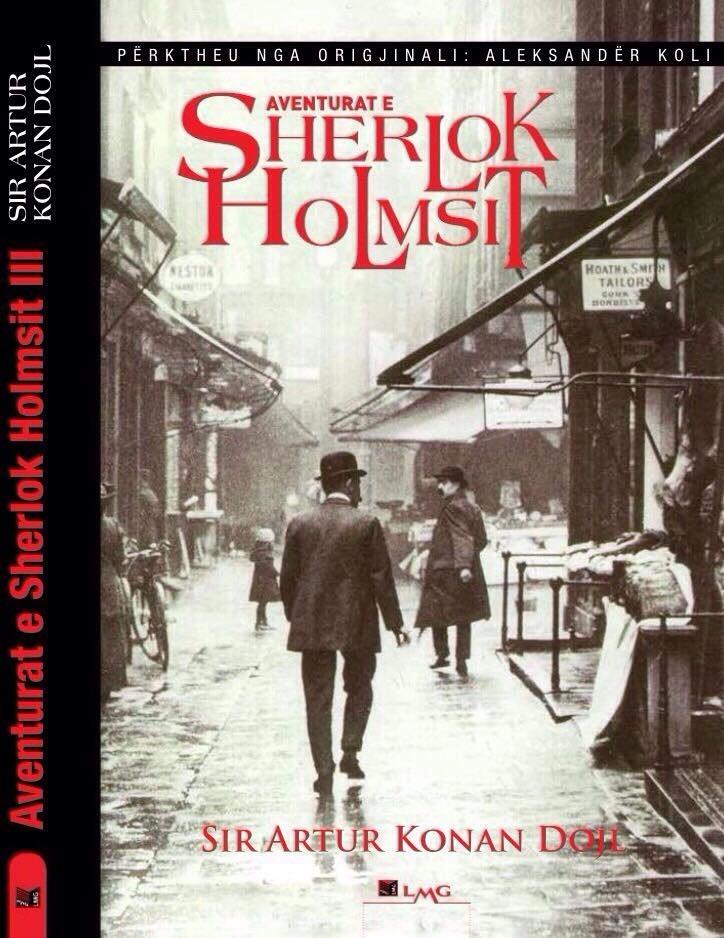 Aventurat e Sherlock Holm III