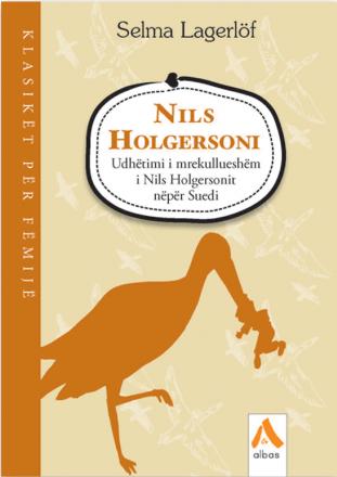 Udhëtim i mrekullueshëm i Nils Holgersonit nëpër Suedi