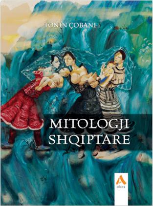 Mitologji shqiptare