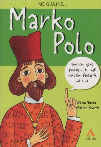 Më quajnë... Marko Polo
