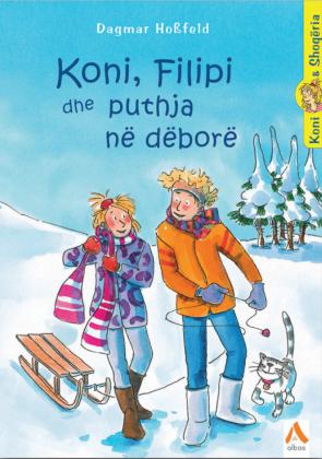 Koni, Filipi dhe puthja në dëborë