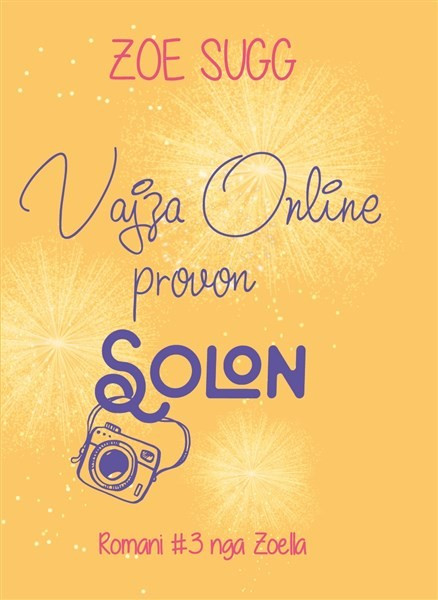 Vajza online provon solon