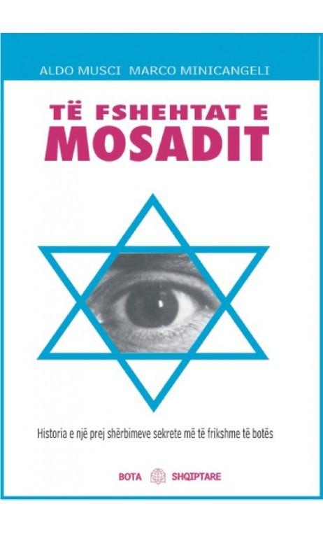 Të fshehtat e Mosadit