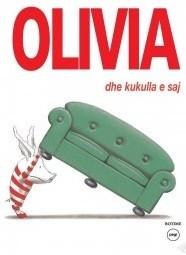 Olivia dhe kukulla e saj