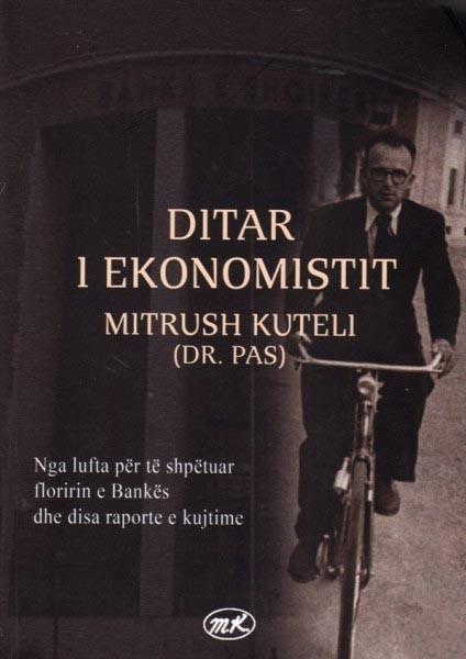 Ditari i ekonomistit (DR. PAS)