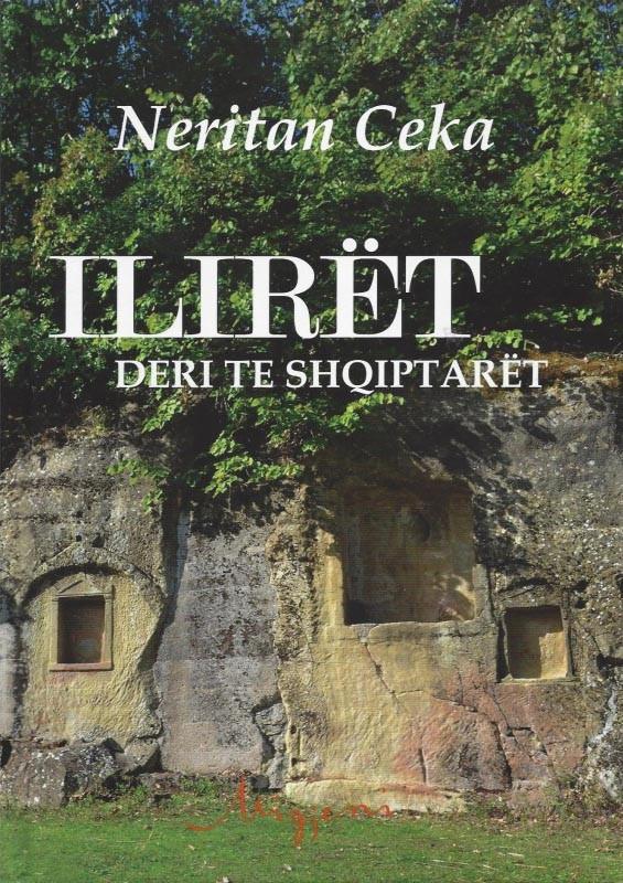 Ilirët deri te Shqiptarët