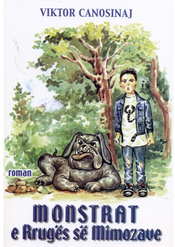 Monstrat e Rrugës së Mimozave