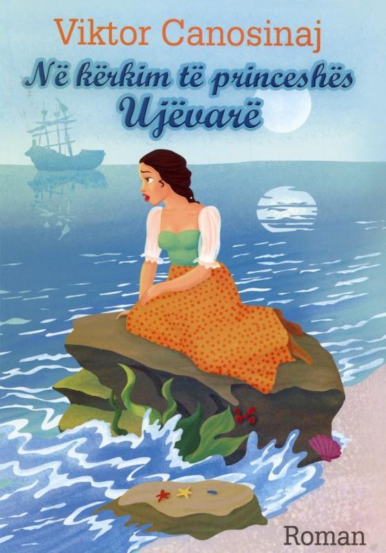 Në kërkim të princeshës Ujëvarë