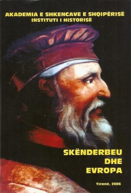Skënderbue dhe Europa