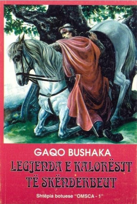 Legjenda e kalorësit të Skënderbeut