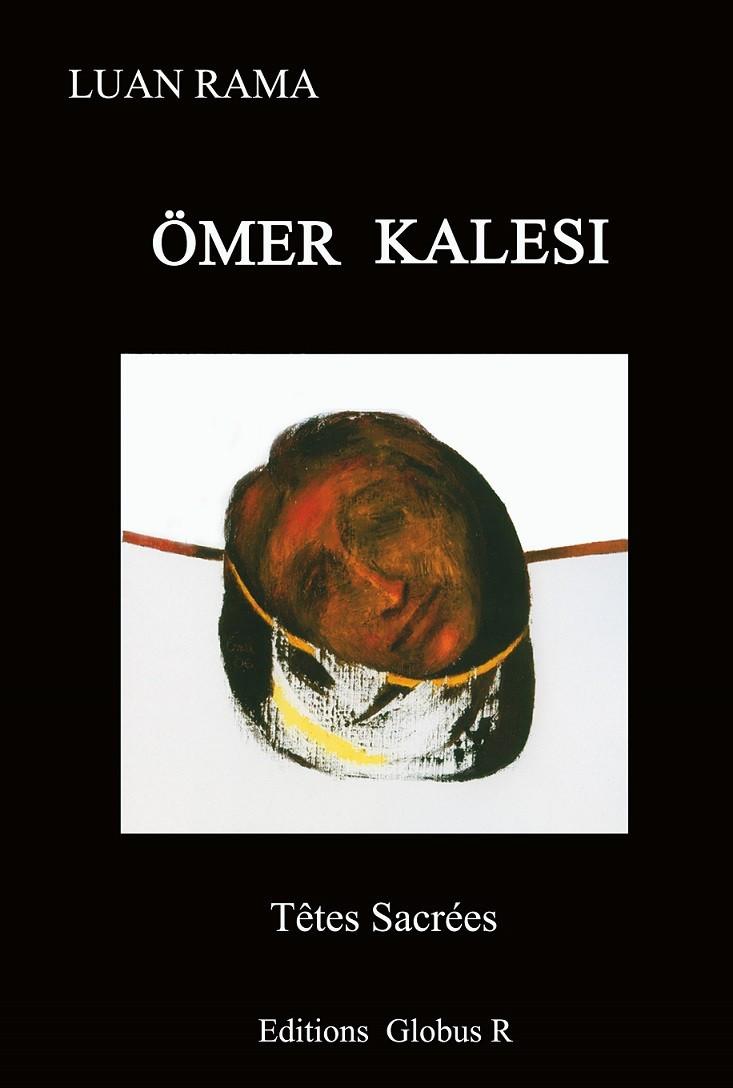Omer Kaleshi - la cigogne des Balkan