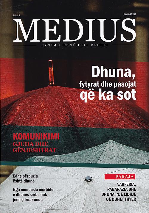 Medius, Nr. 1