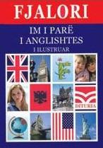 Fjalori im i parë i anglishtes (i ilustruar)
