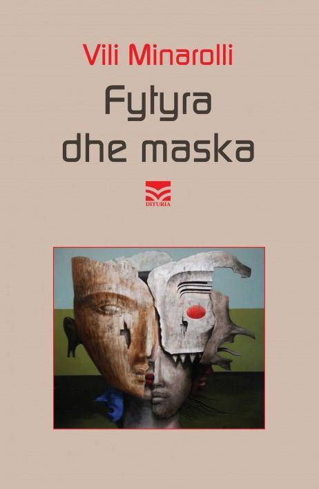 Fytyra dhe maska