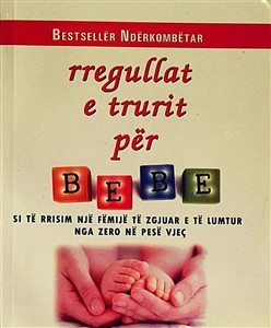 Rregullat e trurit për bebe
