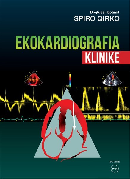 Ekokardiografia klinike