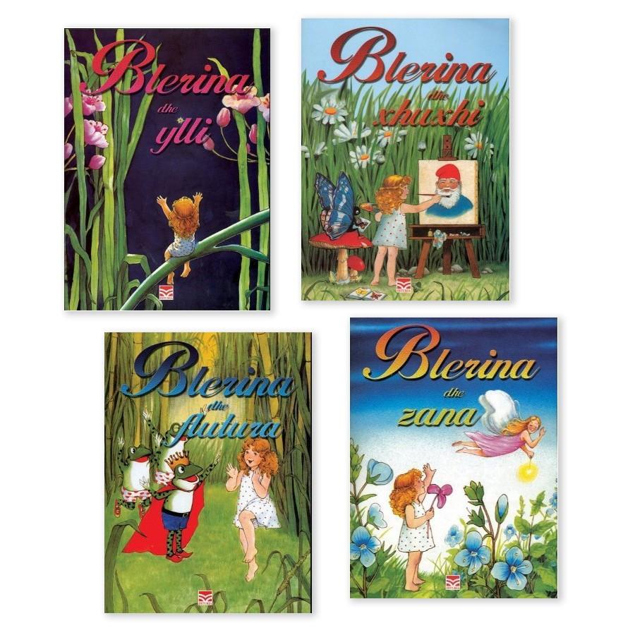 Seria - Revistat e Blerinës