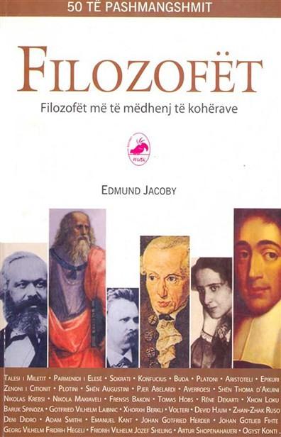 Filozofët
