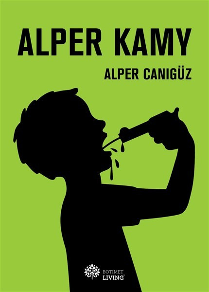 Alper Kamy