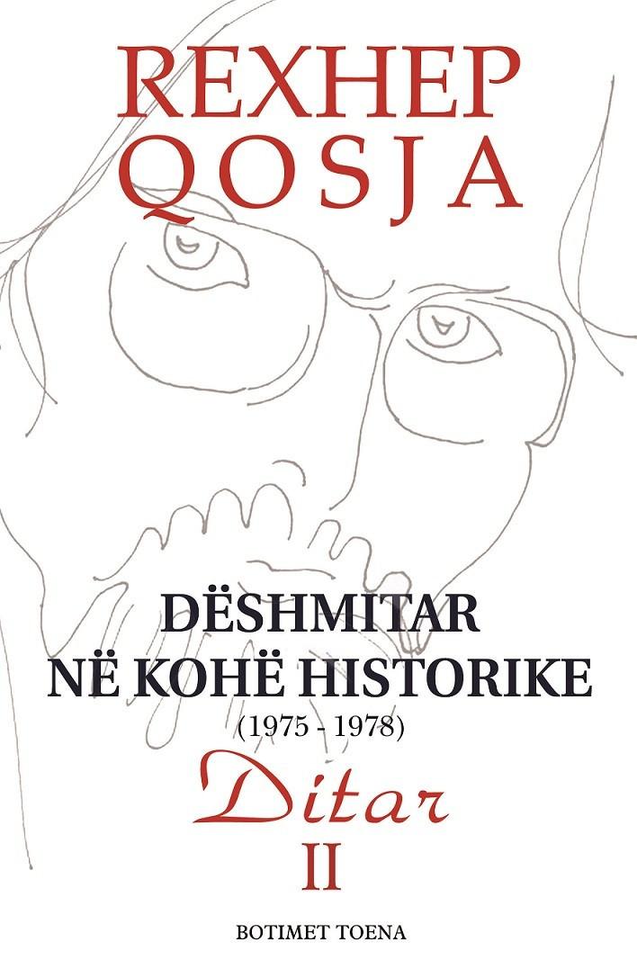 Dëshmitar në Kohë Historike 1975-1978, Vëllimi II