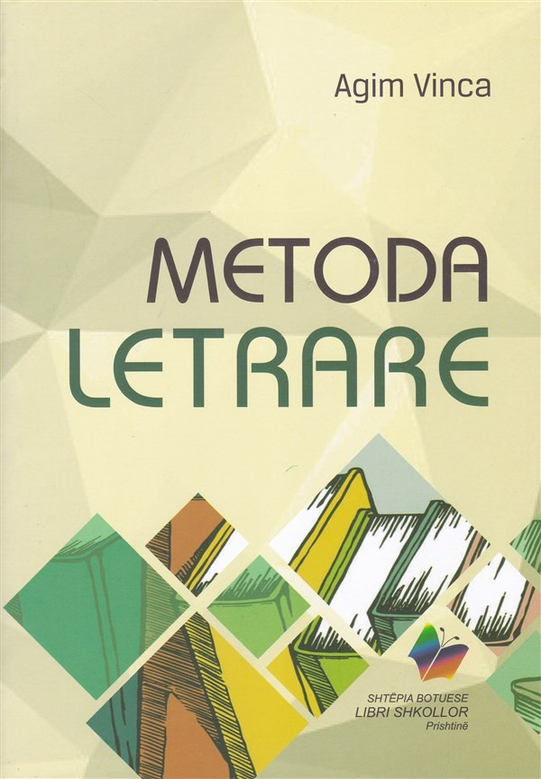 Metoda letrare