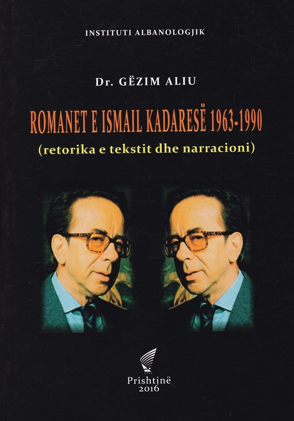 Romanet e Ismail Kadaresë 1963 - 1990