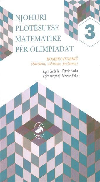 Njohuri plotësuese matematikë për olimpiadat 3