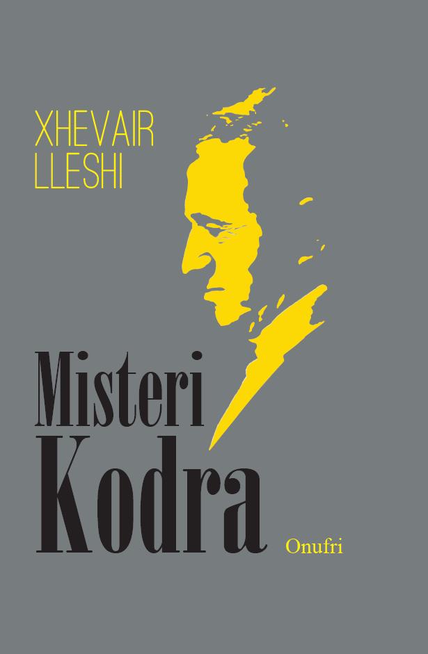 Misteri Kodra