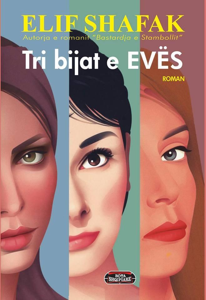 Tri bijat e Evës