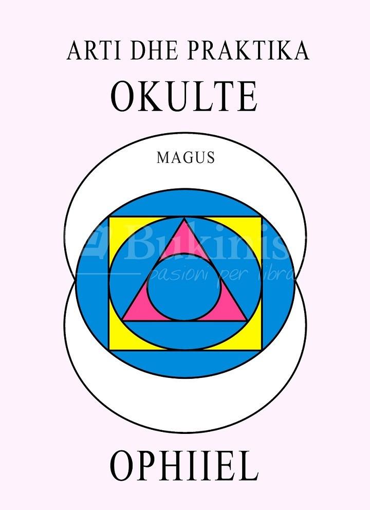 Arti dhe praktika okulte