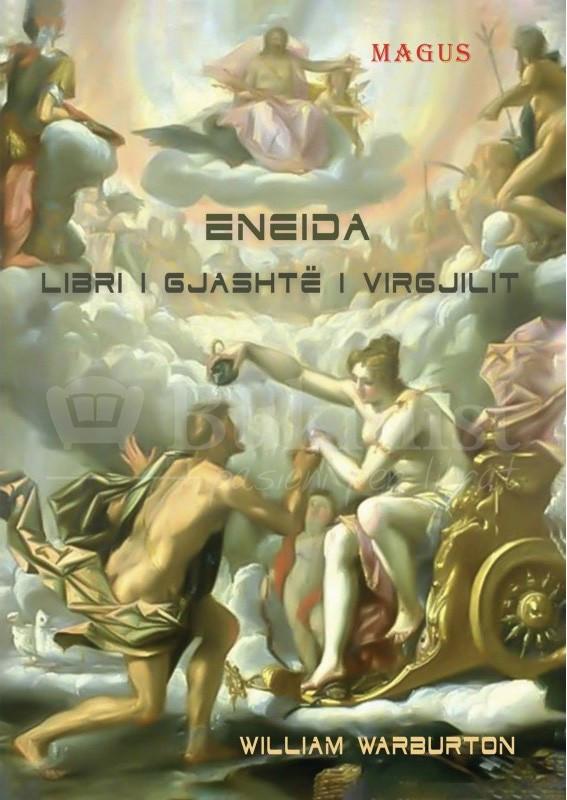 Eneida, libri i gjashtë i Virgjilit