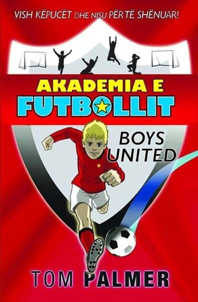 Akademia e futbollit - Boys United
