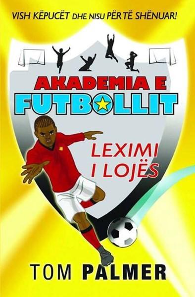 Akademia e futbollit - Leximi i lojës