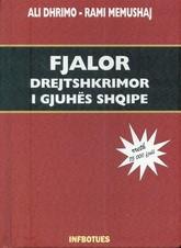 Fjalor drejtshkrimor i Gjuhës Shqipe
